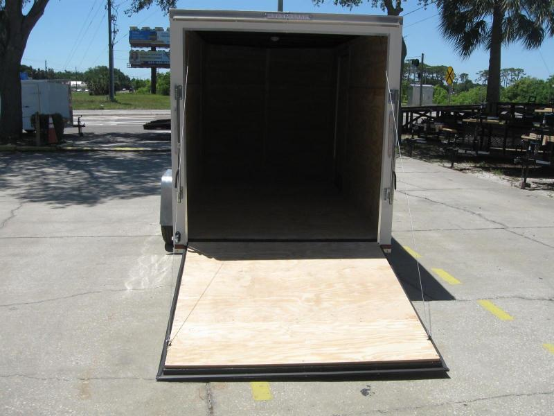 "6x12 Therma Cool Cargo $3906.57 ""Out The Door"""