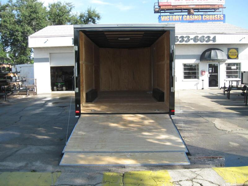 """8.5x20 Therma Cool 7' TALL $9999.61 """"Out The Door"""""""