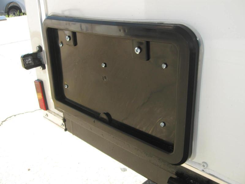 """7x14 Therma Cool V-Front $5528.72 """"Out The Door"""""""