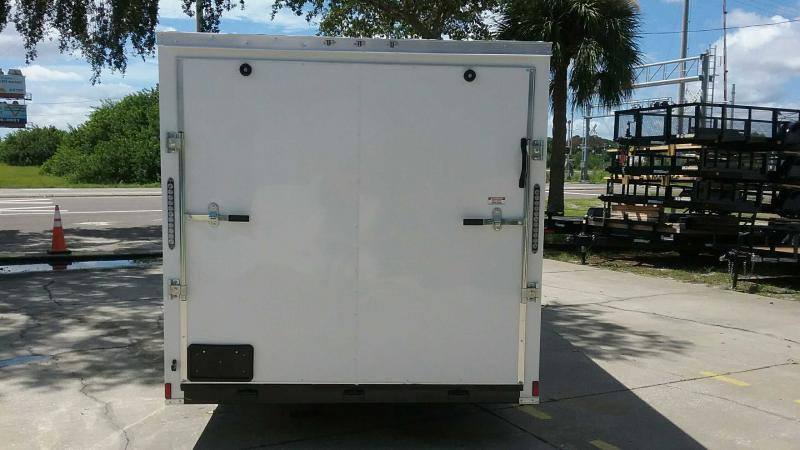 "7x14 Therma Cool V-Front $5528.72 ""Out The Door"""