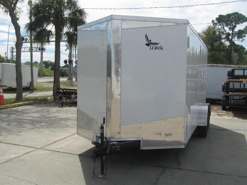 """7x16 Therma Cool 6' 6"""" TALL $5301.32 """"Out The Door"""""""