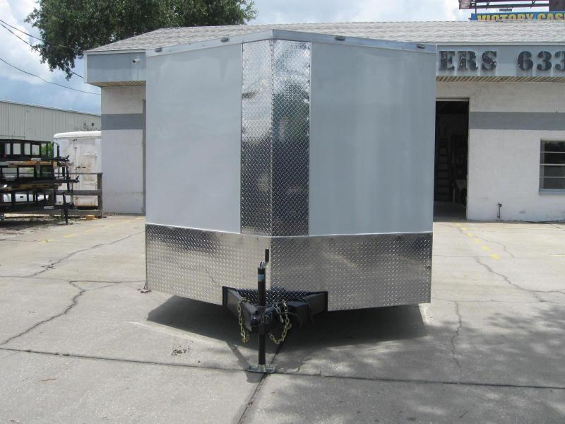 "8.5x16 Trailer A/C Therma Cool ""Out The Door"""
