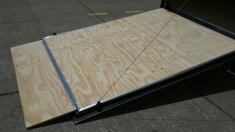 """6x12 Therma Cool 7' TALL $5499.94 """"Out The Door"""""""