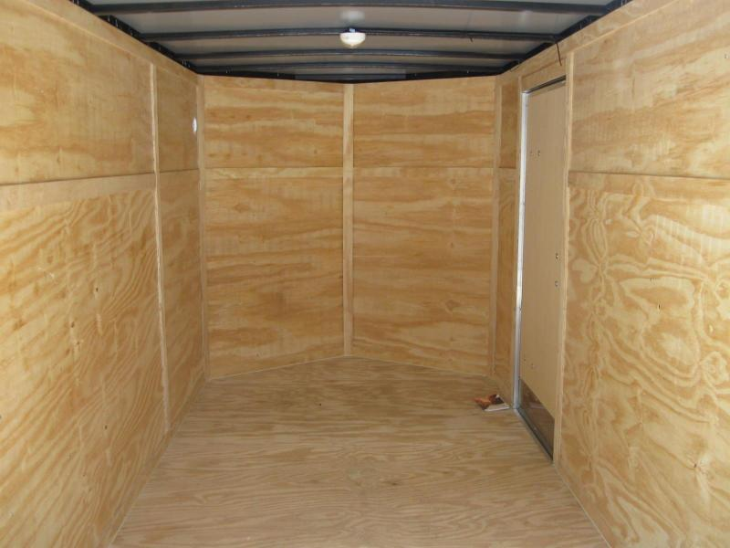 """6x12 Therma Cool Cargo $3906.57 """"Out The Door"""""""