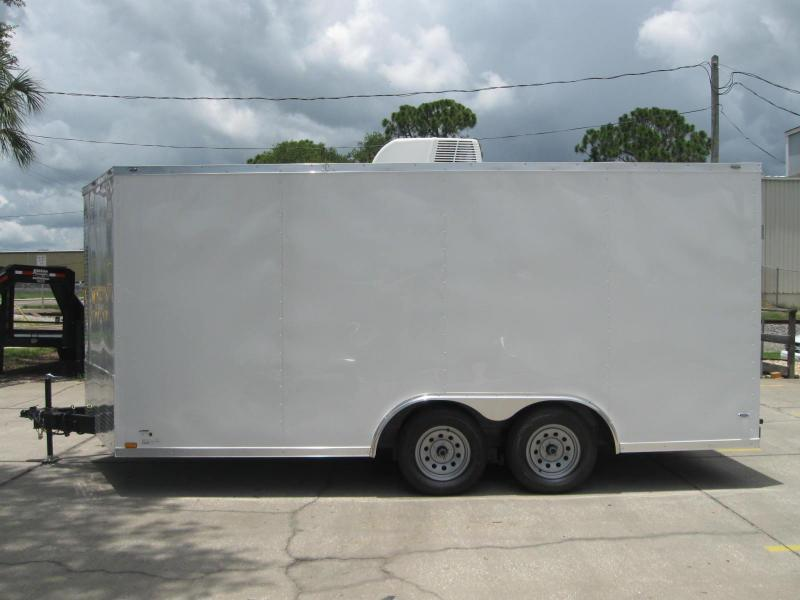 "8.5x16 Trailer A/C Therma Cool ""$7527.77 Out The Door"""
