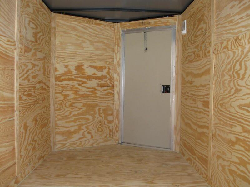 """6x12 Therma Cool Cargo $4994.84 """"Out The Door"""""""