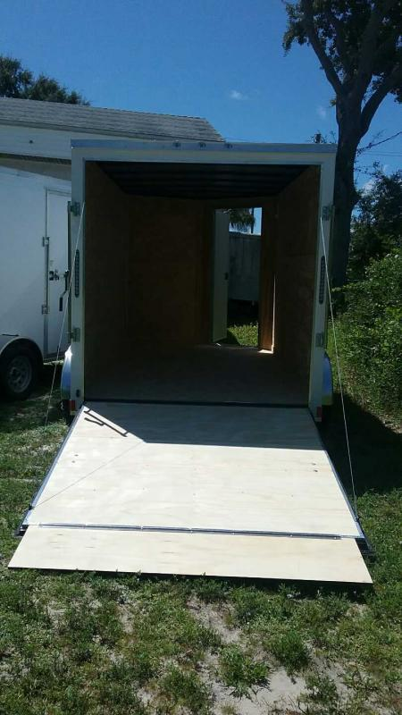 """7x12 Therma Cool 7' TALL $7605.77 """"Out The Door"""""""