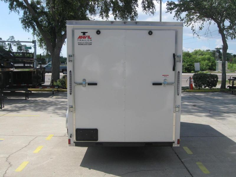 """6x12 V-Front $3478.57 """"Out The Door"""""""