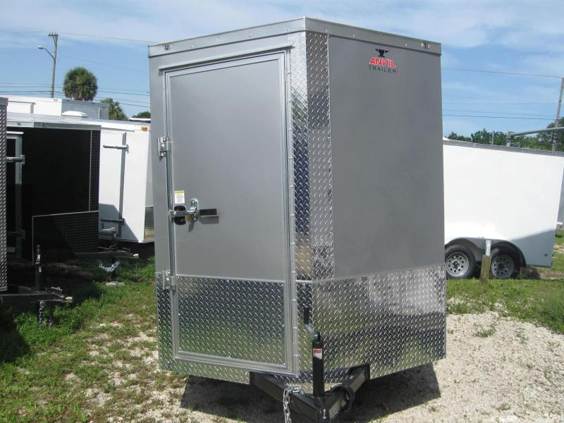 "6x12 Therma Cool Cargo $3692.57 ""Out The Door"""