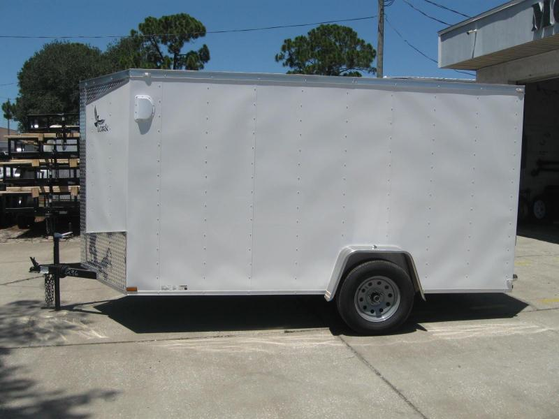 "6x12 Therma Cool Cargo $3371.57 ""Out The Door"""