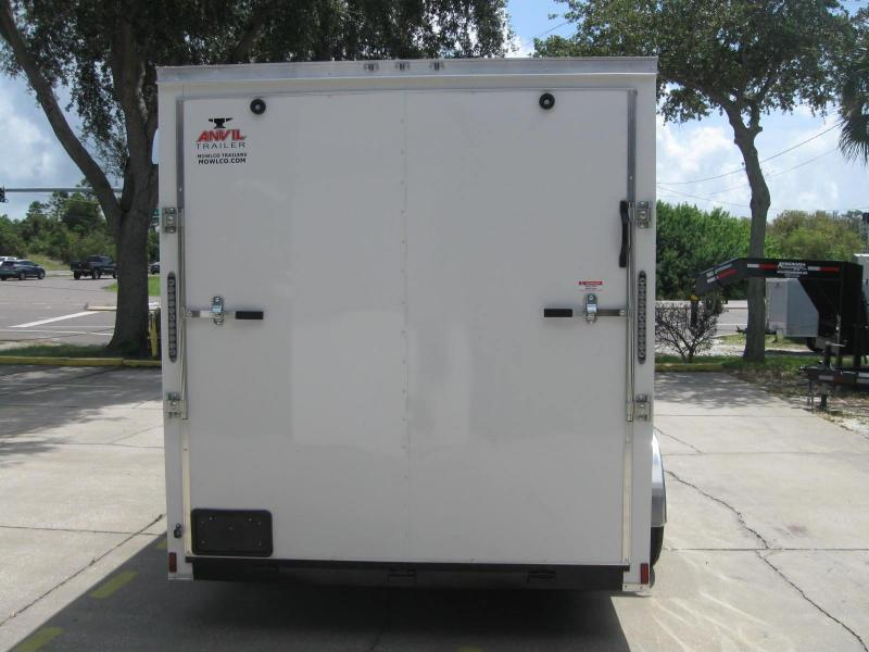 7x16 Therma Cool 7' TALL Inside Height