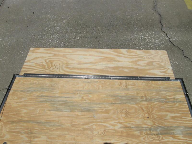 """6x12 Therma Cool 6' 3"""" TALL $5397.06 """"Out The Door"""""""