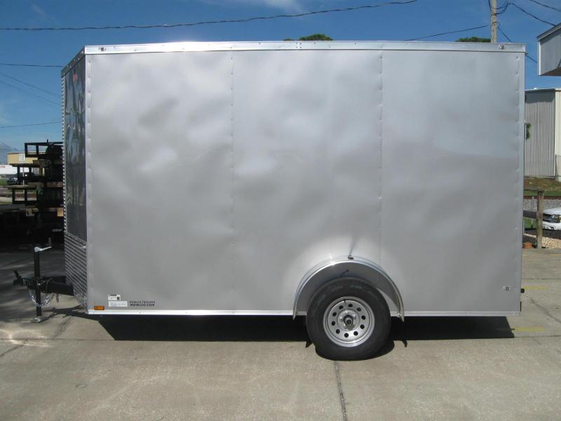 "7x12 Therma Cool 7' TALL $4762.57 ""Out The Door"""