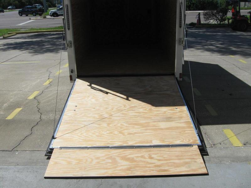 """6x12 Therma Cool Cargo $3692.57 """"Out The Door"""""""