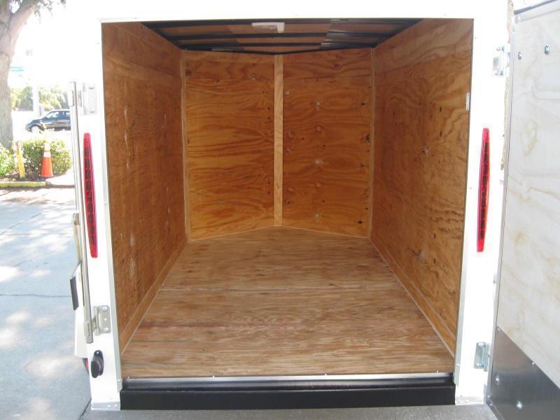 5x8-V Ramp Door Side Vents $2,999.00
