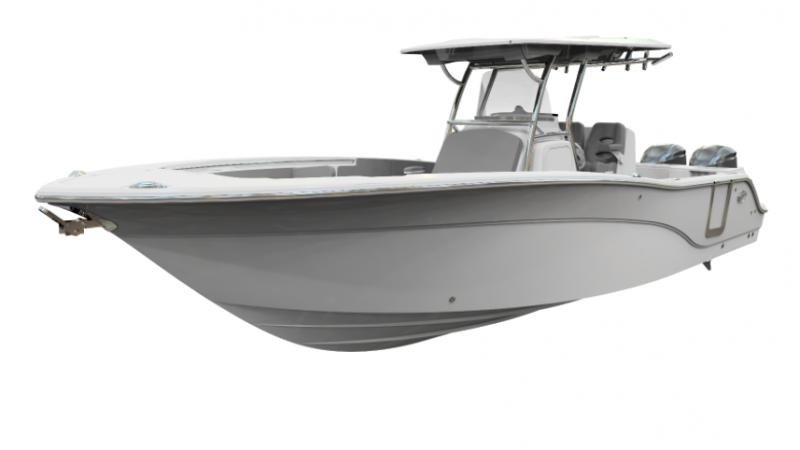 2022 Sea Fox 268 Commander