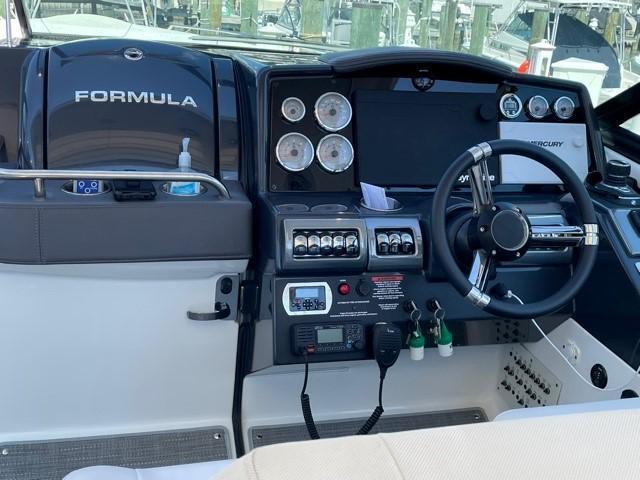 2019 Formula 350 CBR