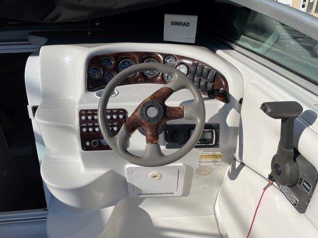 2003 Crownline 230 CCR