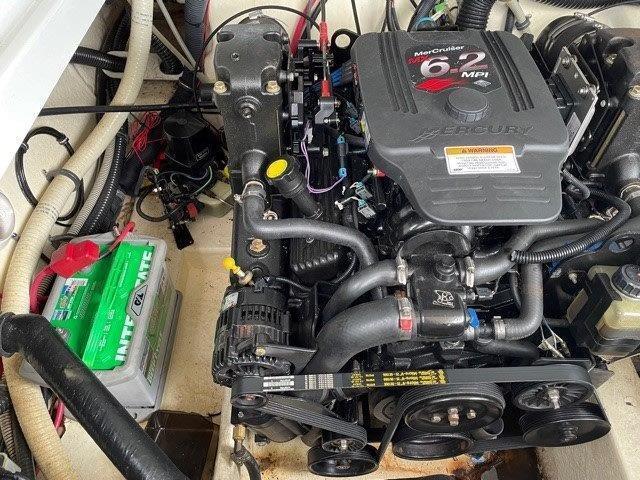 2008 Formula 310 SS