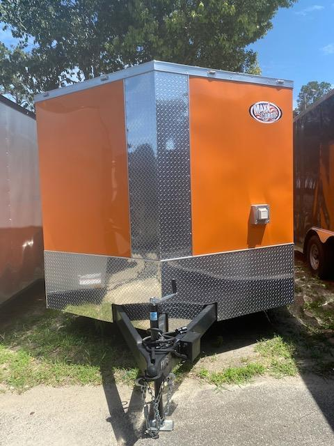 Anvil 8.5x16 Vending / Concession Trailer