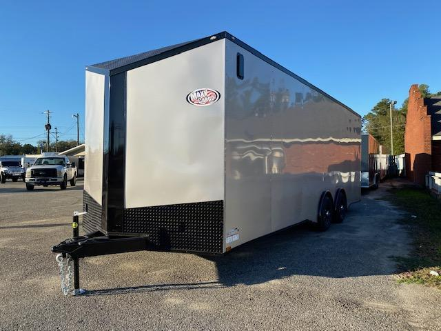 2021 Spartan Cargo 8.5x24 Car / Racing Trailer