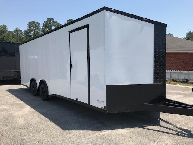 2020 Anvil 8.5x24 TA3 Car / Racing Trailer