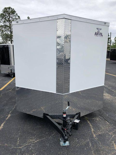 2021 Anvil 7x16TA Enclosed Cargo Trailer