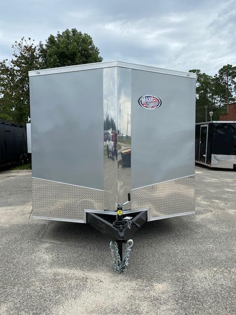 2021 Spartan Cargo 8.5x20 Enclosed Cargo Trailer
