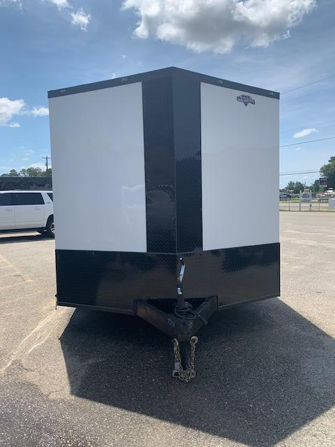 2020 Diamond Cargo 8.5x24 Car / Racing Trailer
