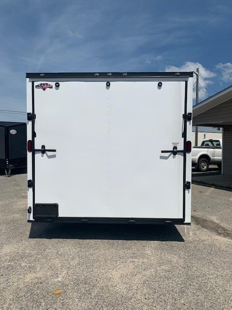 2020 Diamond Cargo 8.5x24 Car / Racing Trailer