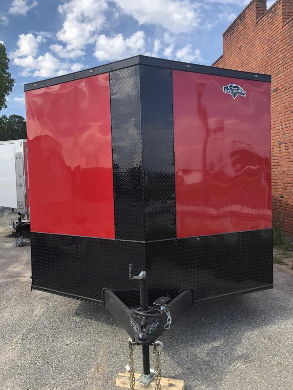 2021 Diamond Cargo 8.5x20TA Car / Racing Trailer