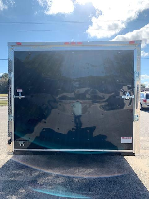 2020 South Georgia 8.5x28 Enclosed Cargo Trailer