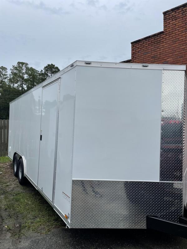 2021 Anvil 7x16TA Enclosed Cargo Trailer