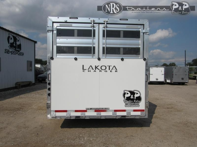 2021 Lakota charger le81415