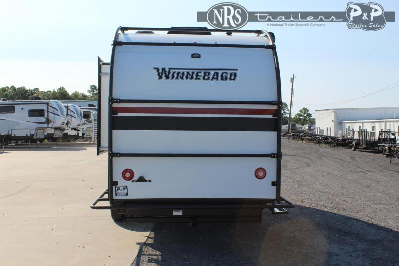 2022 Winnebago Hike 170S Travel Trailer RV