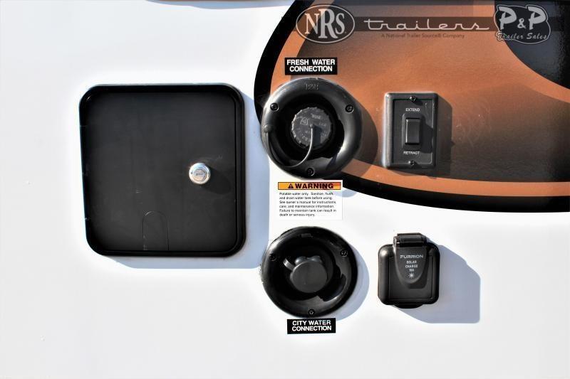 2021 Keystone RV Sprinter Limited 330KBS 34 ' Travel Trailer RV