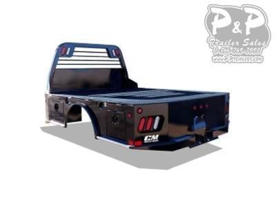 CM SK Truck Bed