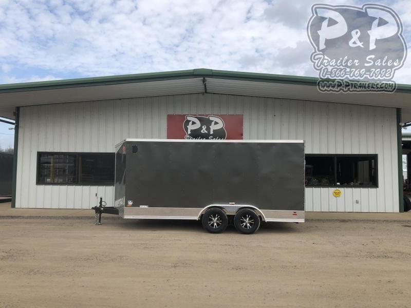 2021 RC Trailers 7X16TA2STW Enclosed Cargo Trailer