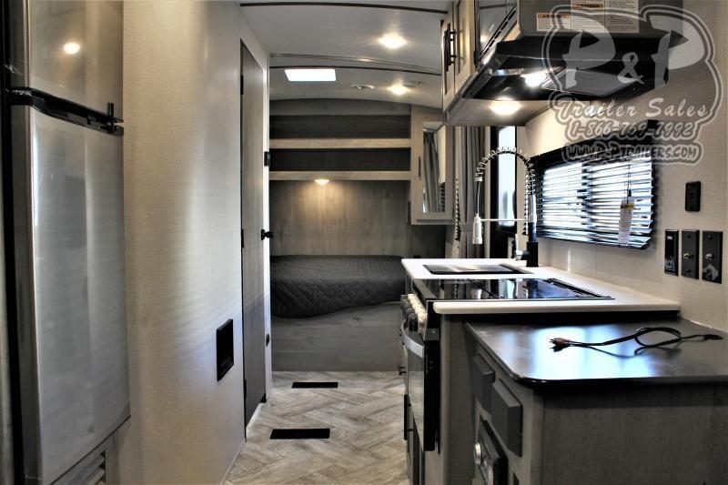 2021 Keystone RV Springdale 202RD 21 ' Travel Trailer RV