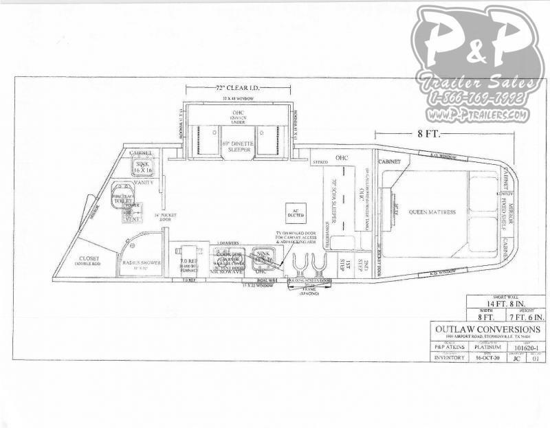 2021 Platinum Coach 8315RSLOL 3 Horse Slant Load Trailer 15 FT LQ With Slides w/ Ramps