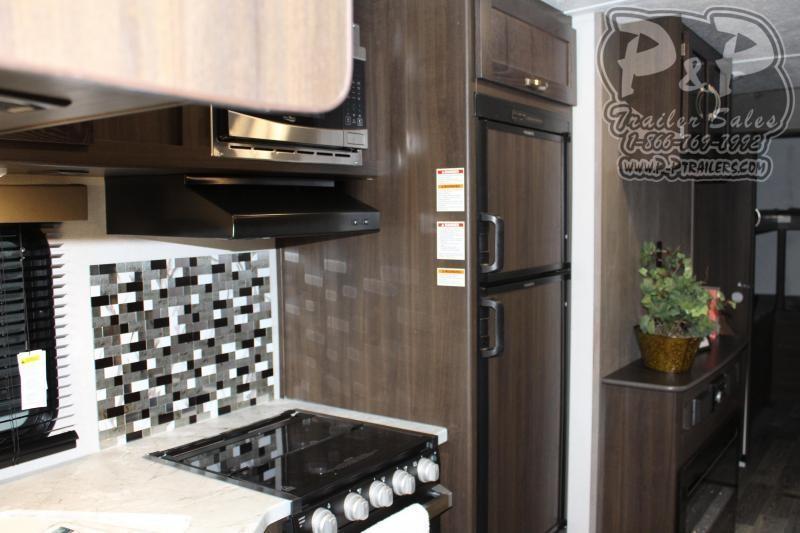 2020 Keystone Springdale 335BH 37.75 ft Travel Trailer RV
