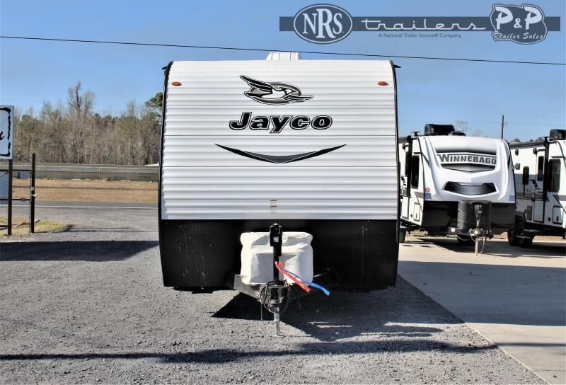 2017 Jayco Jay Flight SLX 245RLSW 28 ' Travel Trailer RV