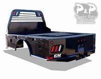 CM SK 9'4/94/60/34 9.40 ft Truck Bed