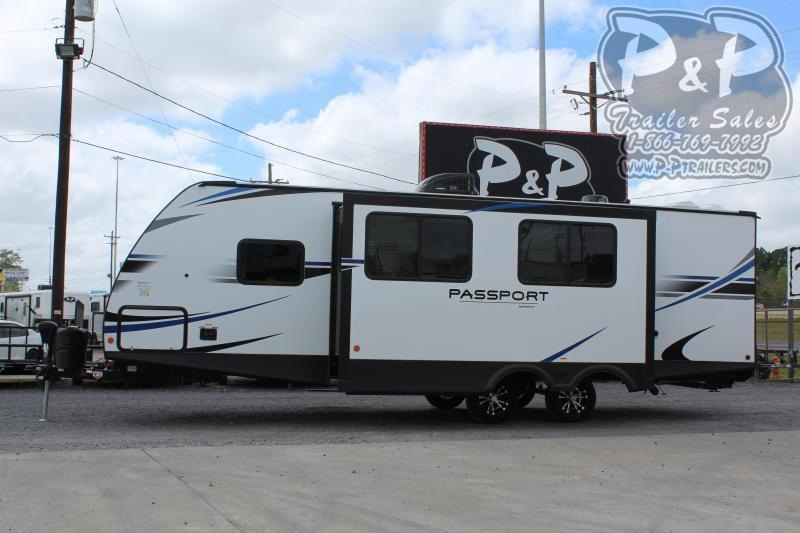 "2020 Springdale Passport 267BH 29' 11"" ft Travel Trailer RV"