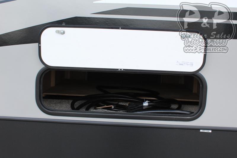 2020 Keystone Sprinter Limited 330KBS 37.75 ft Travel Trailer RV