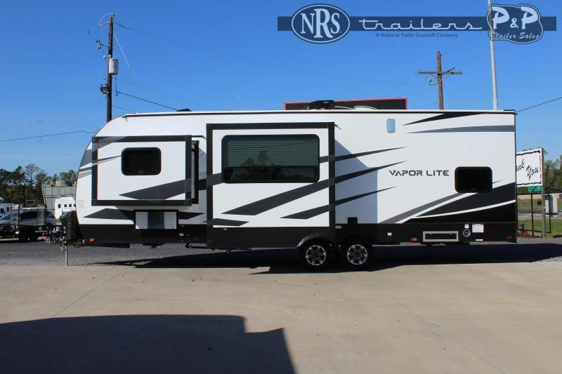 2021 Keystone RV Impact 29V 33 ' Toy Hauler RV