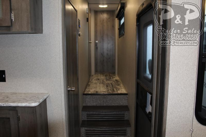 "2020 Keystone Sprinter Campfire 31FWMB 36' 8"" ft Fifth Wheel Campers RV"