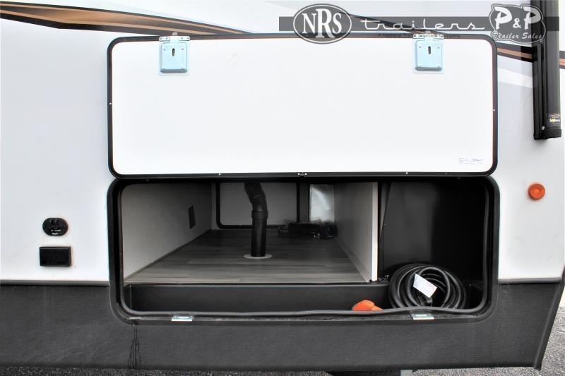 2022 Keystone RV Sprinter 35BH 40 ' Fifth Wheel Campers RV