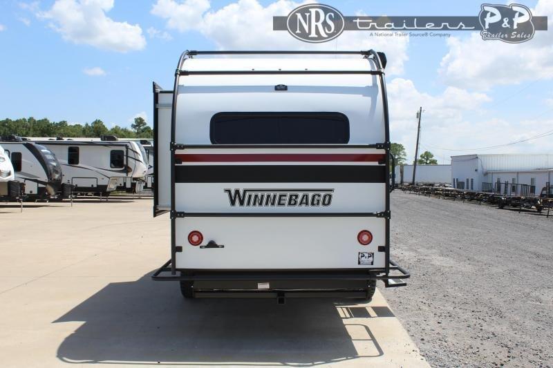 2022 Winnebago Hike 171DB 20 ' Travel Trailer RV