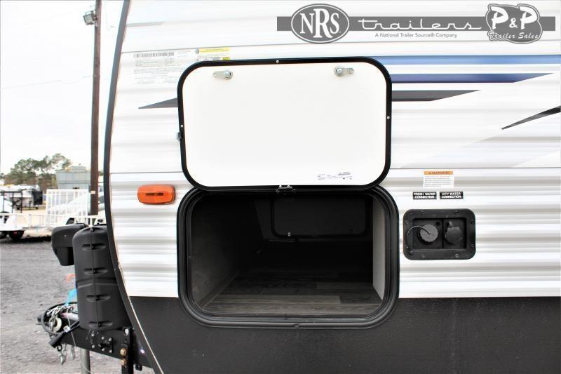"2021 Keystone RV Springdale 298BH 400 "" Travel Trailer RV"